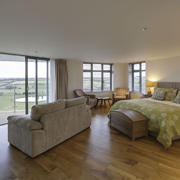 Pickwick Inn Padstow Comfortable Accommodation