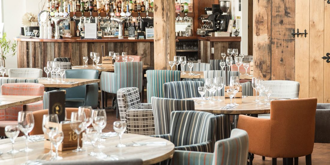 Pickwick Inn Padstow Award Winning Restaurant